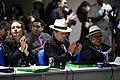 Delegación ecuatoriana visita pabellón del Ecuador (7409669792).jpg