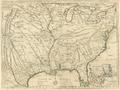 Delisle - Carte de la Louisiane et du Cours du Mississipi.png