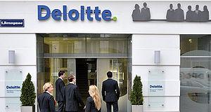 Office Deloitte Vienna