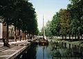 Den Haag - Prinsessegracht 1900.jpg