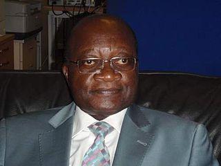 Denis Kalume Numbi