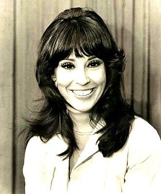 Denise Alexander - Alexander in 1973