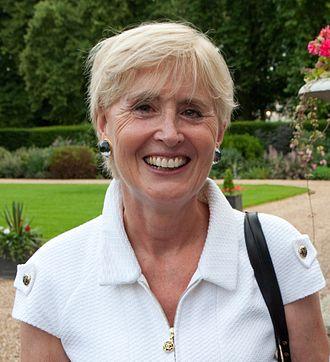 Denise Kingsmill, Baroness Kingsmill - Baroness Kingsmill in 2011
