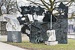 Denkmale Dammtordamm (Hamburg-Neustadt).Mahnmal gegen den Krieg.4.12023.ajb.jpg