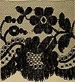 Dentelles et guipures - anciennes et modernes, imitations ou copies. Varieté des genres et des points. 52 portraits documentaires, 249 échantillons de dentelles, collerettes, fraises, manchettes, (14592006117).jpg