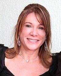 Deputada Federal Teresa Surita 01-fev-2011.JPG