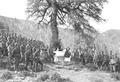 Der Feldprediger und sein Altar - CH-BAR - 3239865.tif