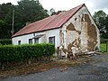 Derelict Cottage on the Eagralougher Road, Loughgall. - geograph.org.uk - 556168.jpg