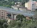 Detail of Autostrada A3 SA-RC (Ponte Calopinace) - Reggio Calabria - Italy - 1 Nov. 2010.jpg