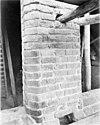 detail voorgevel zolder verdieping - arnhem - 20024984 - rce