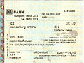 Deutsche Bahn - Nachzahlungsquittung 2013.jpg