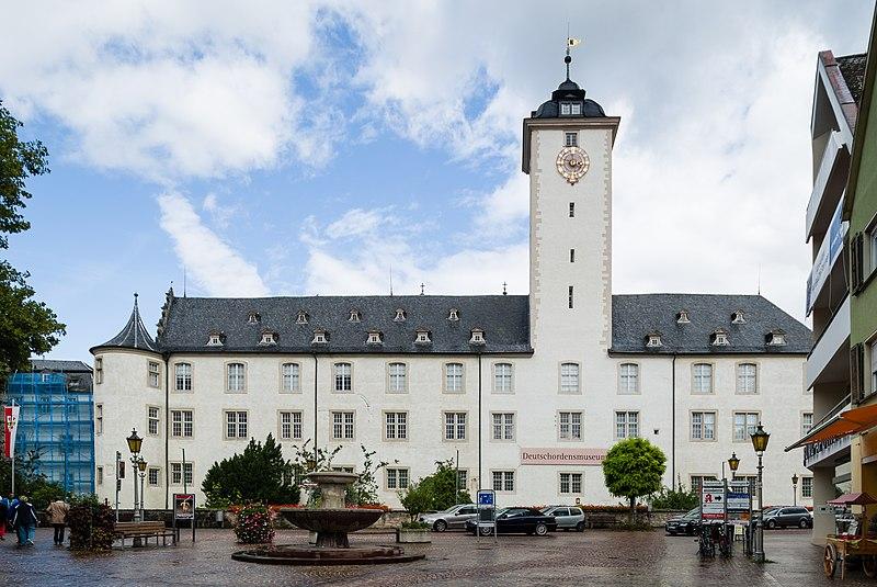 File:Deutschordensmuseum Bad Mergentheim 2014.jpg