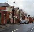 Dewsland Park Road, Newport - geograph.org.uk - 1596209.jpg