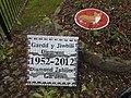 Diamond Jubilee Garden, Wrexham (2).JPG