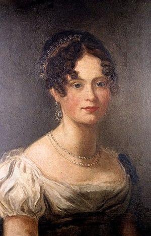 Diana Rabe von Pappenheim - Diana Rabe von Pappenheim