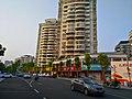 Dianxin Road, Xiangqiao District, Chaozhou City.jpg