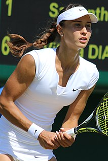 Vitalia Diatchenko Russian professional tennis player