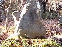 Dimiter Dimov's Grave.JPG