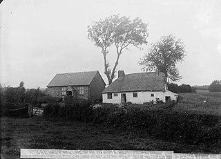 Disciples of Christ chapel(?), Pantgwyn, Llanfair Caereinion