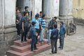 Discussion - Wikimedia Photowalk - Radhakanta Mandir Complex - 1A Mondals Temple Lane - Kolkata 2014-12-14 1438.JPG