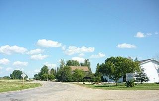 Disley, Saskatchewan Village in Saskatchewan, Canada