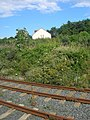 Disused Railway Lines near Seamer Station - geograph.org.uk - 1398695.jpg