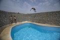 Diving in Iran-Dezful City عکس شیرجه 02.jpg