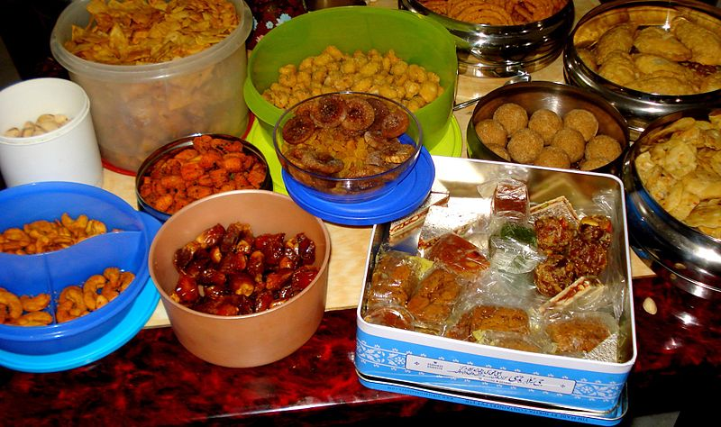 File:Diwali Sweets.jpg