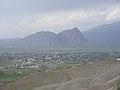 Doğubeyazıt, Ishak-Pascha-Palast (17. 18. Jhdt.) (26531404238).jpg