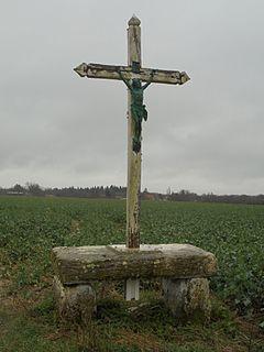 Surville, Eure Commune in Normandy, France