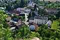 Dolní Bělá - střed obce z hradu.jpg