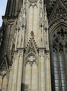 Restaurierung Köln kölner domplombe