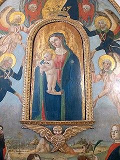 Domenico di Zanobi