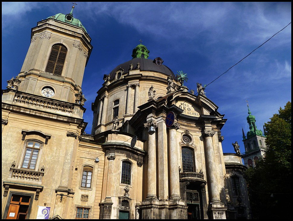 Dominican church-2012
