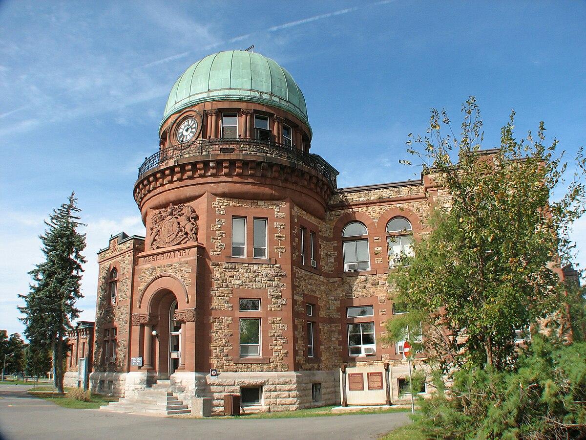 ドミニオン天文台 wikipedia