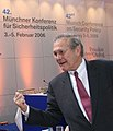 Donald Rumsfeld speaks at the 42nd Munich Security Conference 2006 (3).jpg