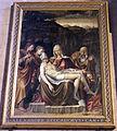 Dono doni, pietà, 1530-70 circa (da michelangelo).JPG
