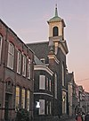 dordrecht - bonifatiuskerk