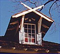 Dormer window at Southgate-Lewis House 1980.jpg
