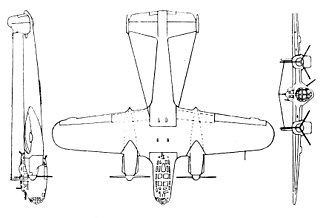 Dornier Do 215 - Dornier Do.215 3-view drawing from L'Aerophile August 1939