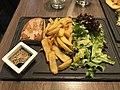 Dos de thon au restaurant Côté jardin à Lyon.jpg