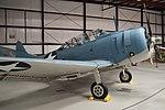 Douglas SBD-4 Dauntless '10518' (N4864J) (25903513660).jpg