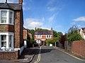 Doyley Road - geograph.org.uk - 1879470.jpg