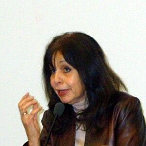 Ghada Karmi - Dr. Ghada Karmi