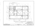 Dr. John Rankin House, Liberty Hill, Ripley, Brown County, OH HABS OHIO,8-RIP,1- (sheet 2 of 9).png