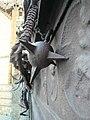 Drac i porta del Jardí de les Hespèrides P1440913.JPG