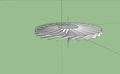 Drawing of a turbine with SketchUp.png