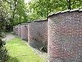 Driebergen-Rijsenburg - Sparrendaal Slingermuur RM519734.JPG