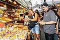 Dried fruit and confectionery stalls in Mercat de la Boqueria (01).jpg