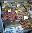 Dried fruit at Athens market.jpg